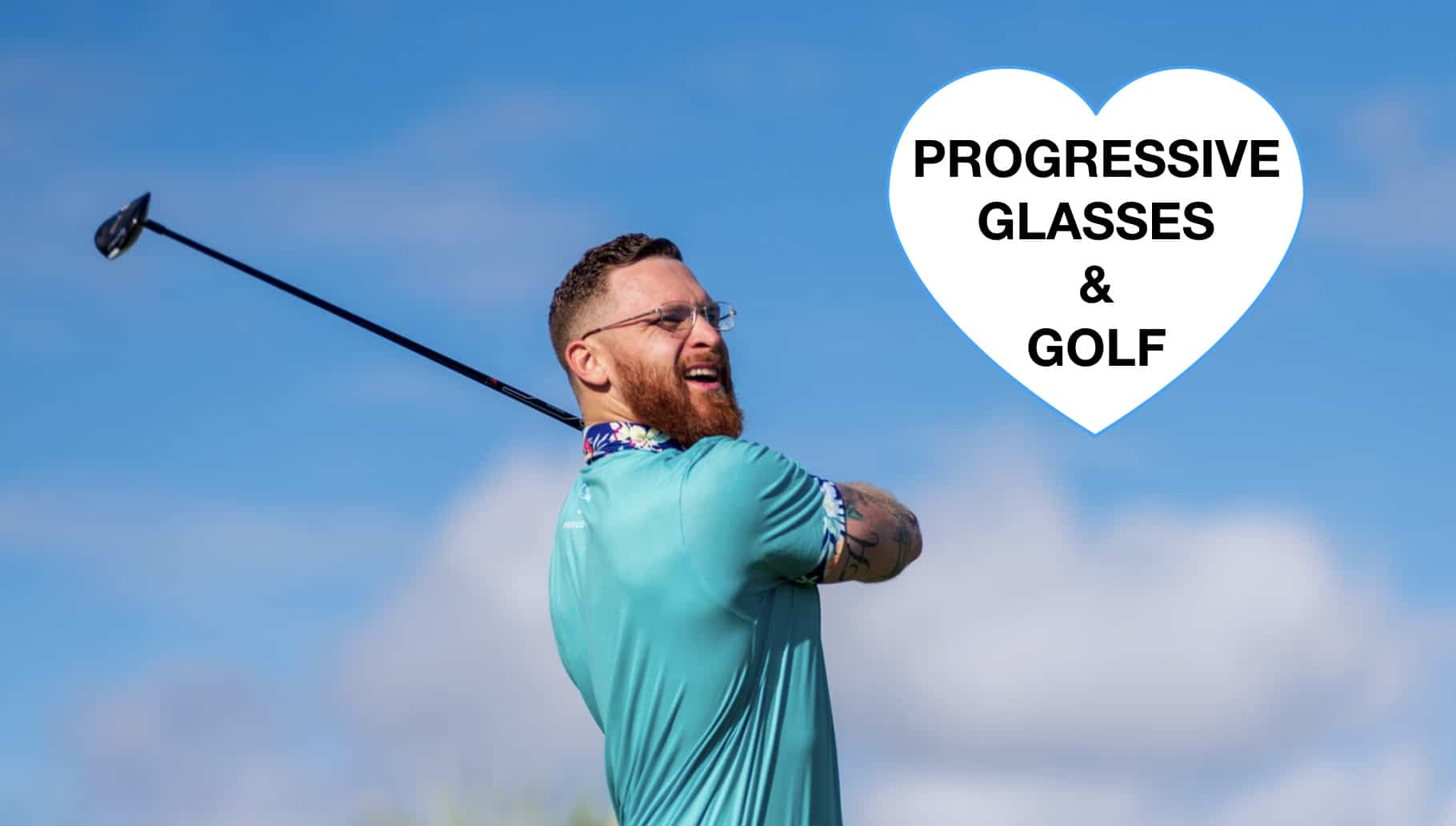 32++ Can you play golf with progressive lenses ideas in 2021