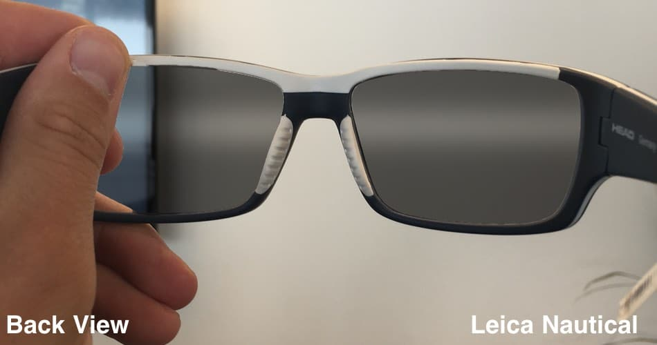 Nautical progressive lenses from Leica for sailors